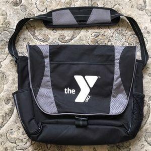 Other - YMCA Messenger Bag